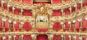 Munich Residenz Christmas Concerts