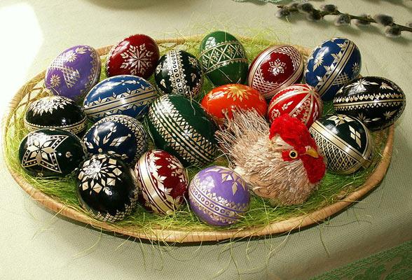 Berlin Easter