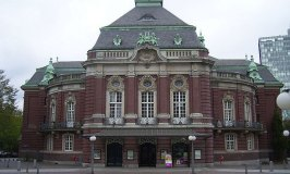 The Laeiszhalle – Home of Hamburg's Classical Music Scene