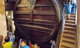 Heidelberg Tun – The World's Largest Wine Barrel