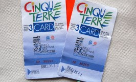 Cinque Terre Card – Walking Holidays