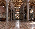 Basilica SS. Giovanni e Paolo