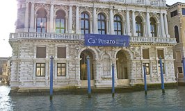 Ca' Pesaro – A Modern Art Gallery on the Grand Canal