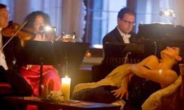 Experience the Passion of Opera in a Venice Palazzo