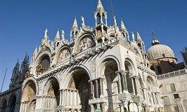 Basilica di San Marco – St. Mark's Venice