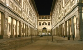 Uffizi Gallery – Florence