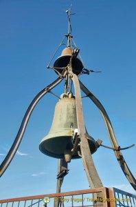 Torre del Moro bells