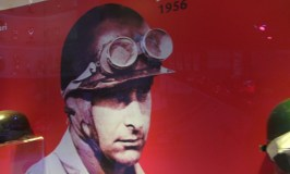 Ferrari Museum, Maranello: The Drivers, from Ascari to Raikkonen