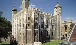 Tower of London - Courtesy VisitBritain