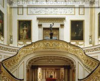 A Chance to Visit the State Rooms of Buckingham Palace