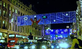 Christmas in London: Things to See and Do at Christmas