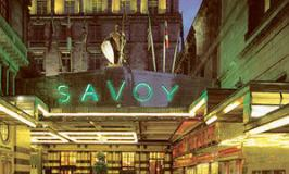 Abbey Road Studios Experiences for Savoy Guests