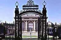 Musée de la Mode et du Costume de la Ville de Paris