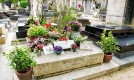 Cimetière du Montparnasse – A Famous Paris Cemetery