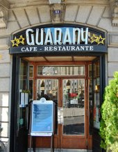 Cafe Guarany - Oporto