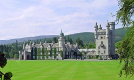 Balmoral Castle – A Favourite Summer Retreat of the Queen