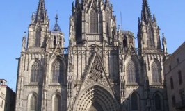 La Seu - Barcelona Cathedral..