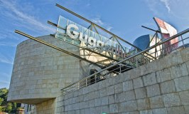 Bilbao Museums, Art Galleries and Theatres