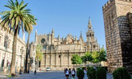 The Cathedral of Seville – A Symbol of Power and Wealth