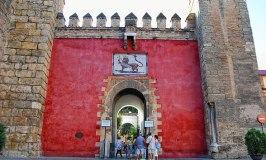 Seville Alcázar – An Impressive Mudéjar Royal Palace