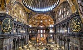 Hagia Sophia (Aya Sofya)