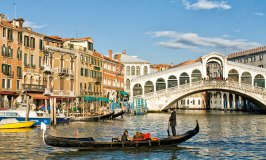 Venice: Live aboard a Gondola through the Hidden Canals