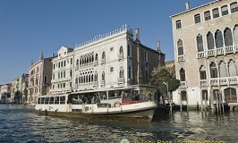 Places to See in Cannaregio