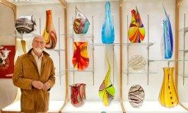 Arti Veneziane Murano Glass Factory, Venice