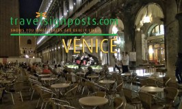 "Venice: the ""Blue Danube"" Live from Piazza San Marco"
