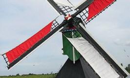 Amsterdam sightseeing – Zaanse Schans