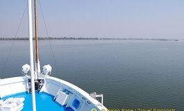 Cruising the Dnieper River – Ukraine Travel