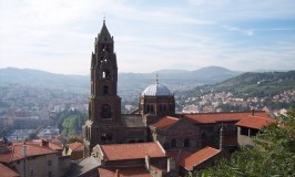 Le Puy to Conques: walking gear – pilgrim's passport