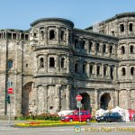 Trier Sightseeing on a Mosel River Cruise