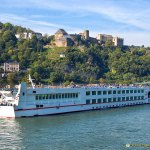 Cruising the Romantic Middle Rhine