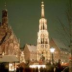 Nürnberg Christkindlesmarkt – Nuremberg Christmas Market 2015