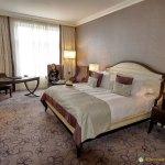 Steigenberger Hotel, Brussels