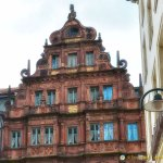 Hotel Zum Ritter St Georg – A Knighted Hotel
