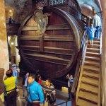 Heidelberg Tun – The World's Largest Wine Barrel