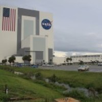 Kennedy Space Center - a Space Traveler Guidebook