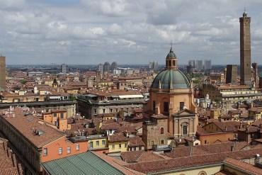 Bologna-Italien-Titel