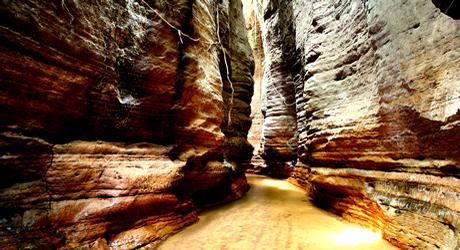 Awhum-Waterfalls
