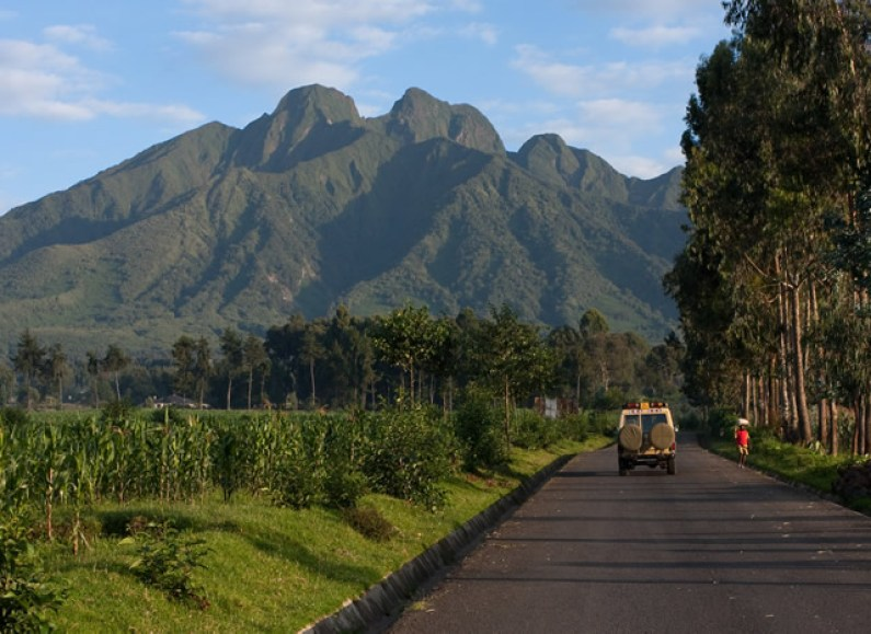 Rwanda-travelstart-budget friendly destinatins