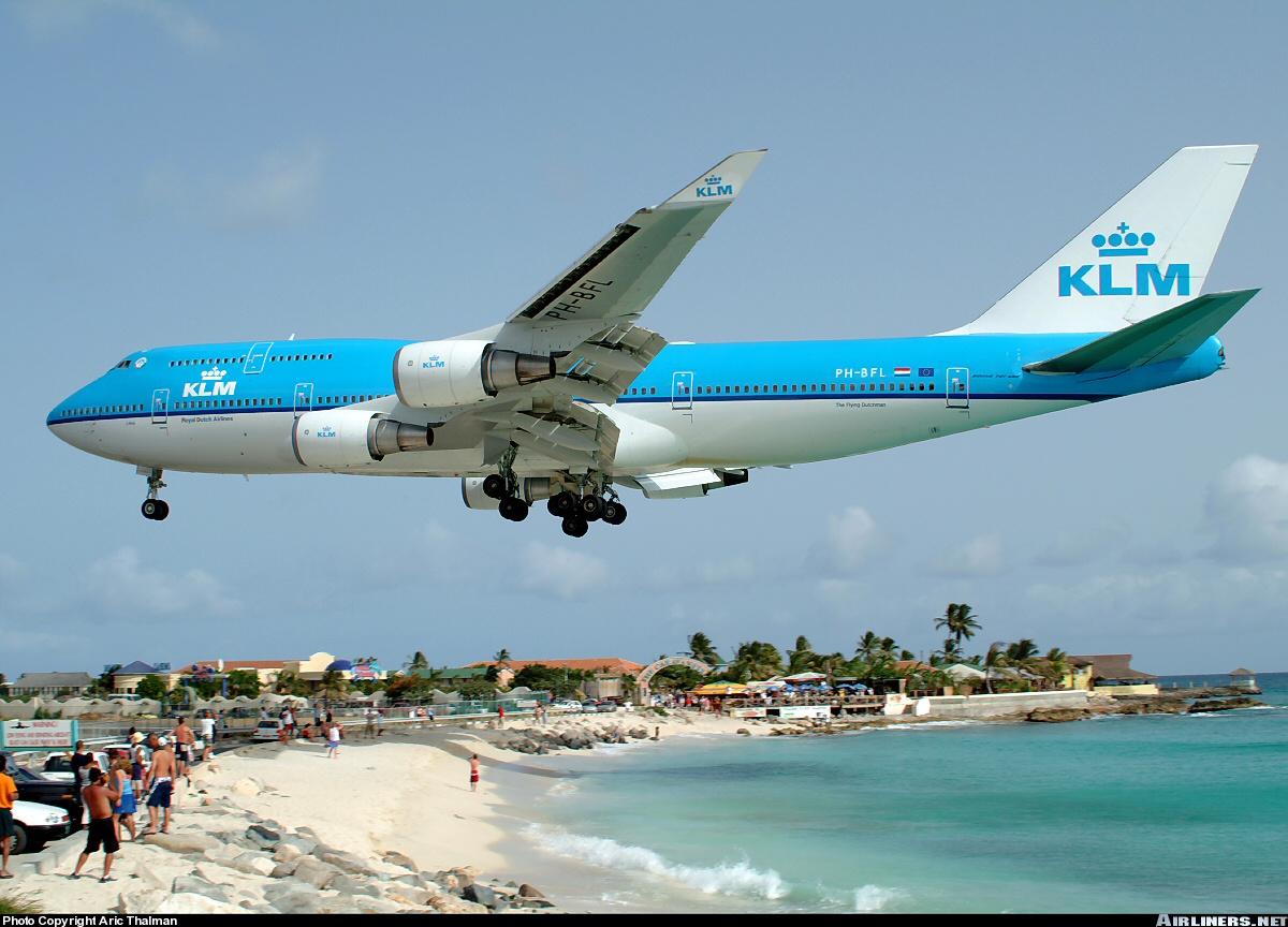 KLM-travelstart