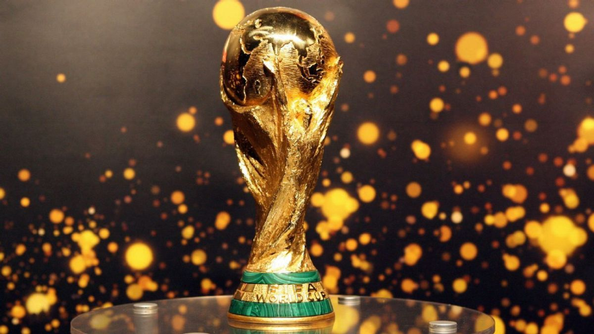 fifa cup-travelstart-2018 events