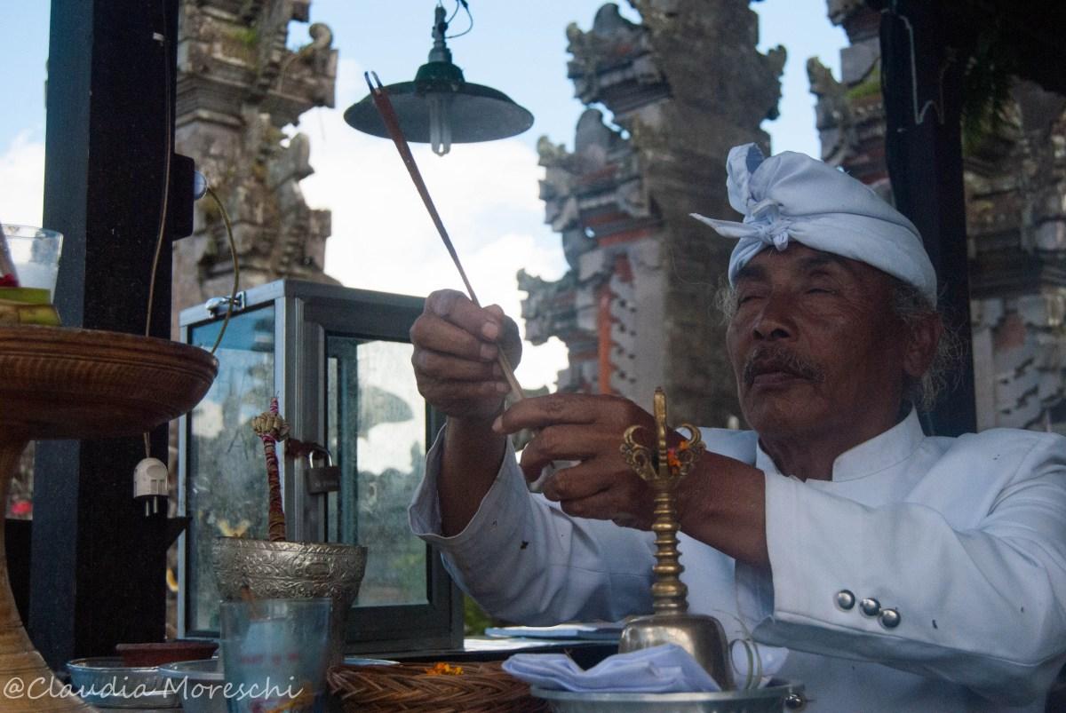 I sei templi più importanti di Bali
