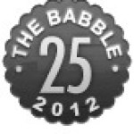 Travels with Baby Tips blog takes another award from Babble.com - woot!