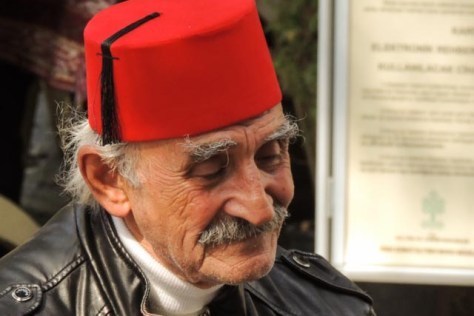 Face of Istanbul
