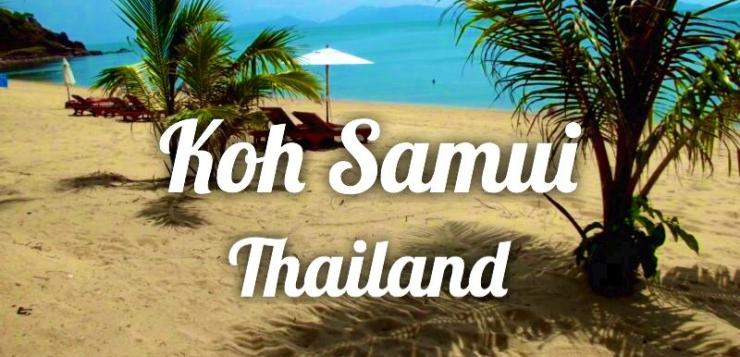 Ein Monat in Koh Samui: Rucksack-Reisender im Luxus-Paradies