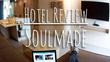 Hotel Soulmade Review - Derag München Garching