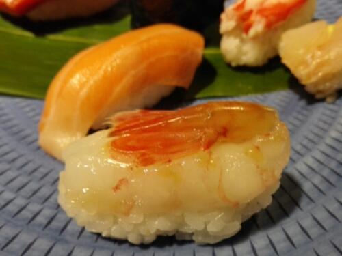 Otaru sushi